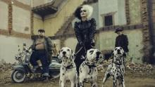 映画『クルエラ』エマ・ストーン「ヴィラン<悪役>って最高に楽しい」