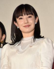 """菅野美穂、""""10年ぶり""""主演映画が封切り「誰かの元気の素になれば」"""