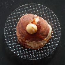 最高って声が出そう。モチふわの贅沢なパンケーキが、THE AOYAMA GRAND HOTELのモーニングに登場