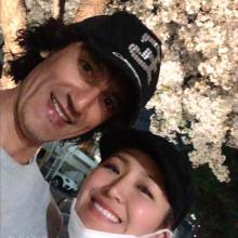 丸山桂里奈、夫・本並健治氏と付き合いたて頃のデート写真 初々しい姿に「懐かしい」