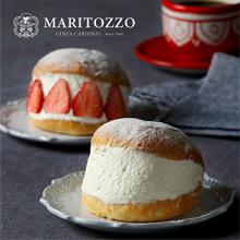 パティシエの自信作、本格マリトッツォがついに登場。イタリアンの名店で話題のドルチェを楽しんでみたい