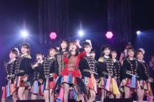峯岸みなみ「昔と今」をつなぐ AKB48最後の1期生の使命を全う