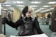 映画『クルエラ』圧巻の衣装は47種類「実に大仕事だった」舞台裏公開