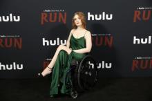 スリラー映画『RUN』、新人女優による満身創痍の脱出劇