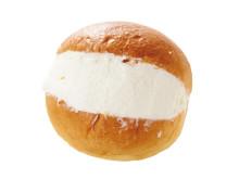 ダン・ブラウンに「甘酸っぱいレモンクリームが入ったマリトッツォ」が新登場!