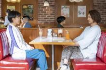 """『大豆田とわ子』オダギリジョー演じる""""企業買収の悪魔""""との関係は? 元夫が迫る「好きな人、できた?」"""
