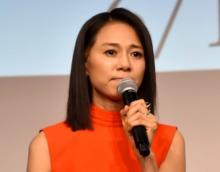 篠原ゆき子、主演作公開に感涙「この映画は人を救う力がある」