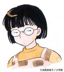 高橋留美子氏の公式ツイッター開設、海外ファンも歓喜 ラムちゃんのイラストも公開