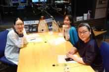 テレ東ドラマ内のラジオ『トッキーとヒトトキ』が現実に 吉田羊、田中みな実、ジェーン・スーが喜び