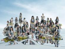 乃木坂46、TOKYO FMを1日電波ジャック メンバー12人が8番組に登場