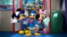 ディズニー・チャンネル、ドナルドダックの誕生日前に特別編成