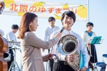 【おかえりモネ】朝ドラ初出演の高田彪我、さくらしめじの活動が役に影響「やっていて良かった」