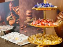 チョコ好きさんには天国かも!「リンツ」から世界初となるフラッグシップが表参道にオープンします