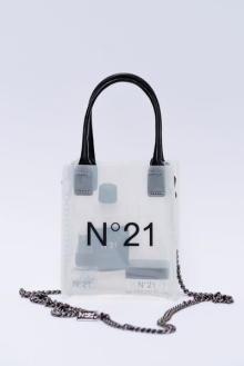 クリアバッグとハンドケアのセットって新しい!うめだ本店にN21×NEW ERAなど魅力的なアイテムが集結です