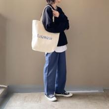 これぞ、どストライクなパンツ。脚長効果抜群のユニクロ「リネンブレンドパンツ」が今だけ1000円オフに!