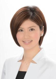 日テレ鈴江奈々アナ、第2子妊娠を報告 『every』産休、後任は徳島えりかアナ