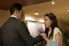 『桜の塔』裏切りのラストバトルが開幕 恋模様も大変化 富樫・岡田健史の嫉妬が爆発
