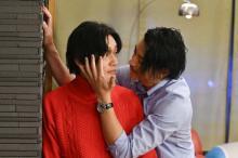 『あのキス』井浦新&三浦翔平、キスシーンの裏で何度も歯磨き 終了後は互いにお辞儀