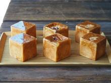 「パンとエスプレッソと」の人気食パンがひんやりスイーツパンに。夏季限定でオンラインストアにお目見えです