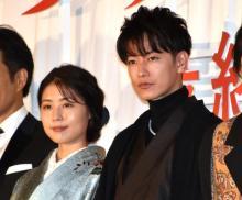 佐藤健&有村架純『るろ剣』で描いたラブストーリー「儚くもあたたかい日々でした」