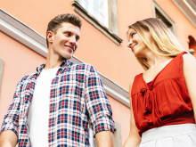 円満なカップルに共通する4つの特徴とは?