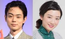 菅田将暉&永野芽郁の2ショット写真に『3年A組』ファン歓喜「うれしい!」