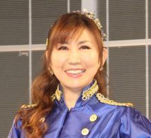 高橋洋子、放送から26年『エヴァ』の人気想像つかず アニソンは国境越えるパスポート「みんなの歌」
