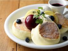 6月限定!「ドレモルタオ」に初夏の香りを纏った新作パンケーキ&パルフェが登場