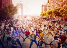 ミュージカル映画『イン・ザ・ハイツ』群舞や日常を切りった場面写真解禁