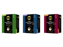 タリーズコーヒーのおいしさを自宅で!ドリップコーヒーシリーズ3種が新登場