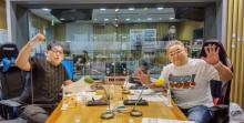 『サンドウィッチマンANN』放送文化基金賞のラジオ部門・優秀賞を受賞