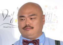 クロちゃん、加藤綾子の電撃婚に嘆き「クロパンになる準備できてたのに!!」