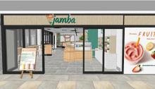 世界初Jambaのデリカフェが東京駅にOPEN。ブランド初のデリプレートや日本初メニューが続々ラインナップ