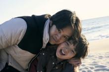 石井裕也監督に見いだされた佐藤凌、映画『アジアの天使』で池松壮亮の息子役