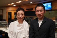 クミコ「十年」「人生のメリーゴーランド」新録で初シングル化 東日本大震災から10年の思い込める
