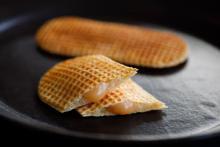 """幻の""""塩キャラメル味""""をチェックして!バターのいとこ×サマンサタバサのコラボショップが、ソラマチにオープン"""