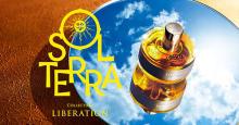 """シュっとひと吹き、しあわせ満開。カスタム香水ブランドの「LIBERTA Perfume」から""""ひまわり""""の香りが登場"""