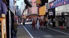 妻夫木聡出演『唐人街探偵 東京MISSION』「アジアが一つに…」メイキング映像