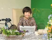 藤田朋子、末期がん女性が脚本執筆の音声ドラマで主演「一日も早く届けてあげたい」