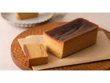 味噌蔵スイーツ「味噌と乳」の新作「味噌キャラメルチーズケーキ」が発売!