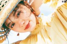 """櫻坂46森田ひかる、""""晴れ女""""エピソード披露「気づいたのはアイドルになってから」"""