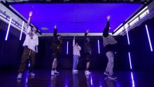SKY-HI主催オーディション『THE FIRST』 「苦悩が投影」チームB定点パフォーマンス公開