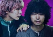 映画『キャラクター』俳優Fukaseが初めてせりふを発するシーン 本編映像