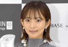 夏菜、マッシュ風前髪×ロングへアで「印象がガラッと」「可愛さ倍増」 イメチェンショット公開