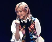 """岡田奈々、AKB48の給料事情をぶっちゃけ """"月給イチゴ5個""""のゆいPが不安に「言っていいの?」"""