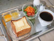 レトロ感がたまらない。パンとエスプレッソとの姉妹店「旬゛喫茶トサボリパーラー」が大阪にオープンします