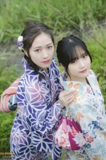 Juice=Juice稲場愛香&つばきファクトリー谷本安美、ペアグラビアの秘蔵カット公開