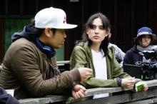 品川ヒロシ監督、6年ぶりの映画『リスタート』撮影秘話