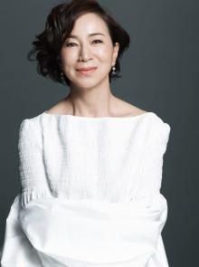 原田美枝子、来年前期朝ドラ『ちむどんどん』に出演 レストランのオーナー役