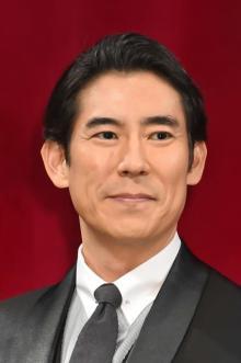 高嶋政伸、来年前期朝ドラ『ちむどんどん』に出演 ヒロインが勤めるレストランの料理長役